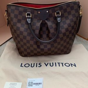 LV Siena MM 100% Authentic !!!
